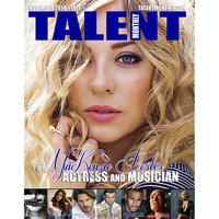Talent Monthly Magazine