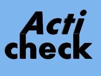 Acticheck
