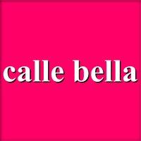 CALLEBELLA