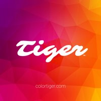 Color Tiger