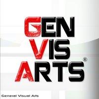 GenVisArts