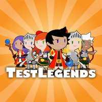 TestLegends, Inc