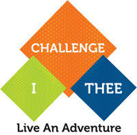 I Challenge Thee