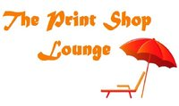 The Print Shop Lounge
