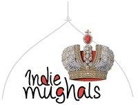 Indie Mughals