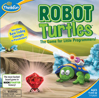Robot Turtles, LLC