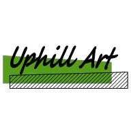 Uphill Art
