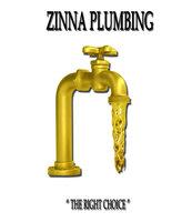 Zinna Plumbing