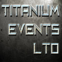 Titanium Events Ltd