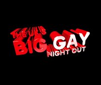 UK Big Gay Night out
