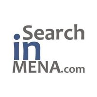Search in MENA