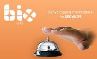 Bix Kenya