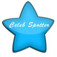 Celebrity Spotter