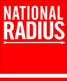 National Radius