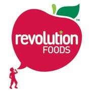 Revolution Foods logo