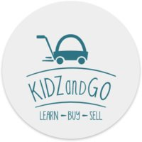 Kidz and Go by J-Cubed Innovations, LLC