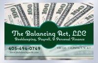 The Balancing Act, LLC