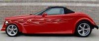 Contemporary Classic Cars, Inc.