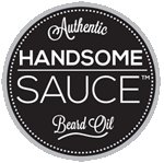 Handsome Sauce Oils and Lotions