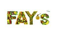 Fay's Blend Pty Ltd