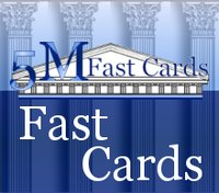 5M Fast Cards