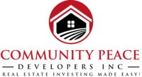 Community Peace Developers Inc