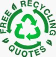 FreeRecyclingQuotes.com