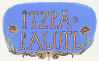 Itzpapalotl- An Independant Short