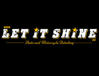 Let It Shine Auto Motorcycle Detailing