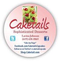 Caketails Desserts NightBar