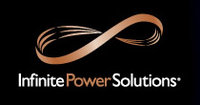 Infinite Power Solutions logo