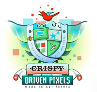 Crispy Driven Pixels, Inc