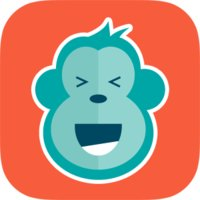 Monkey Talkey - Messenger