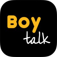 Boy Talk - Messenger