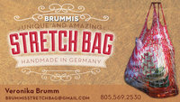 Brummis Stretchbag