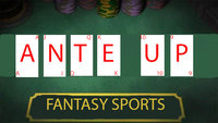 Ante Up Fantasy Sports