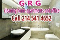 G R G CLEANING SERVICE