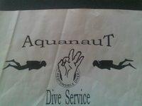 Aquanaut Dive Service