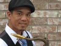 Patrick Trahan Smooth Jazz Artist