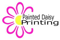 Painted Daisy Printing