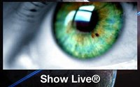 EDL Vision - Show Live Project