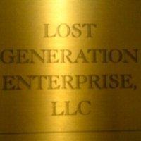 Lost Generation Enterprise
