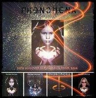 Phenomena Project