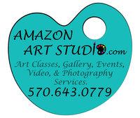 Amazon Art Studio
