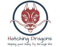 Hatching Dragons