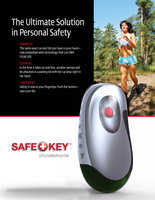 SafeKey Technology, Inc.