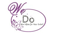 We Do events & wedding Planning