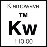 Klampwave