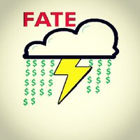 Fate 24/7 clothing co