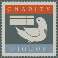 Charity Pigeon